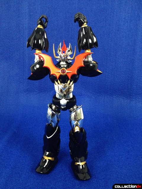 Mazinkaiser arms up_1