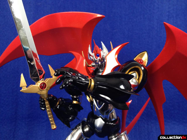 Mazinkaiser big sword_1