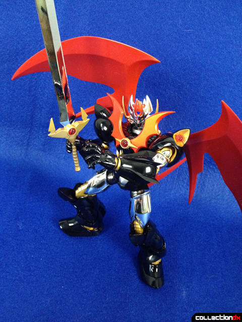 Mazinkaiser big sword_2