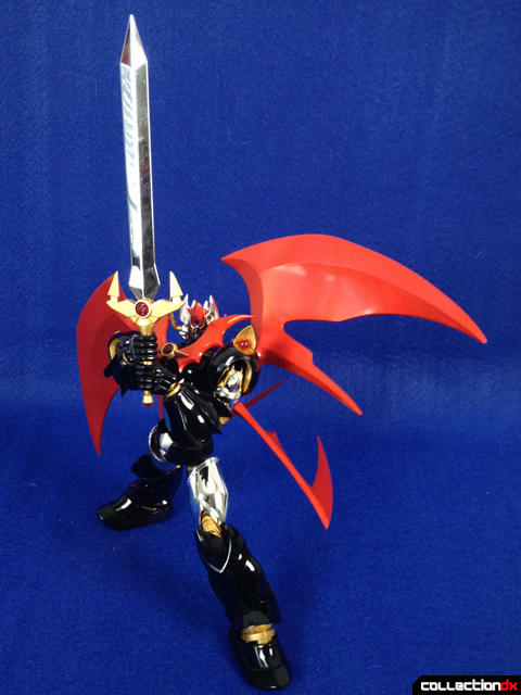 Mazinkaiser big sword_5