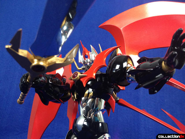 Mazinkaiser big sword_7