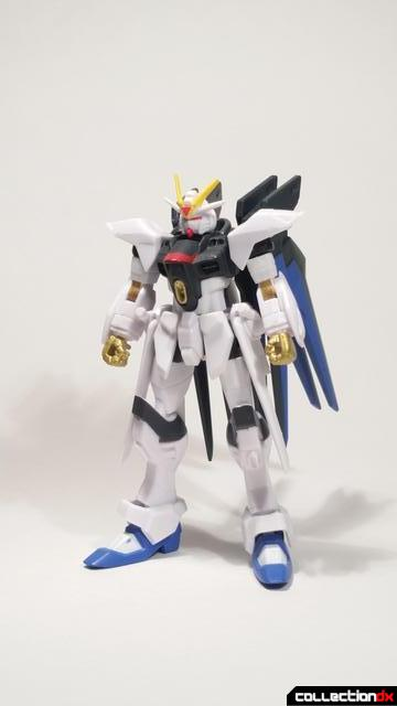 Strike Freedom 01
