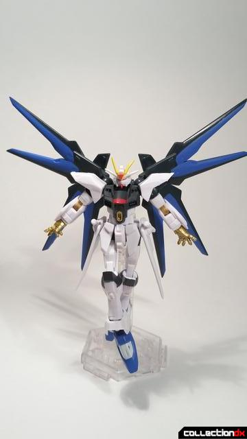 Strike Freedom 05