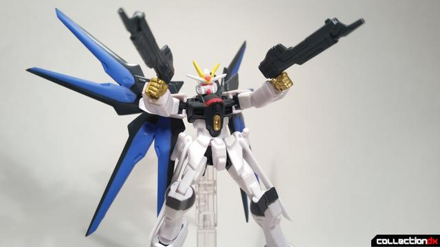 Strike Freedom 08