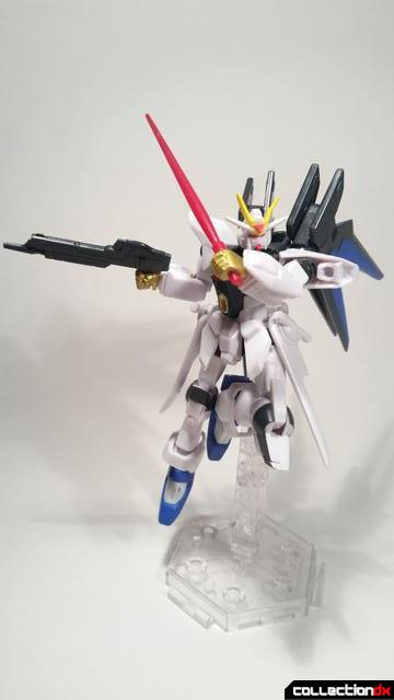 Strike Freedom 11