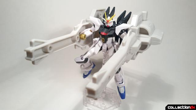 Strike Freedom 12
