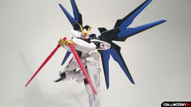 Strike Freedom 14