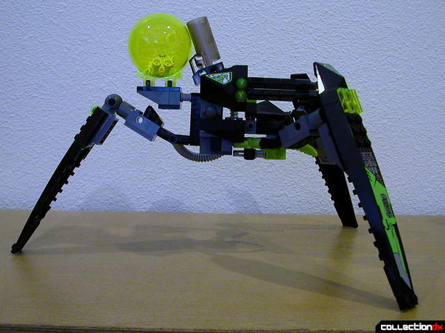 Shadow Crawler (right side)