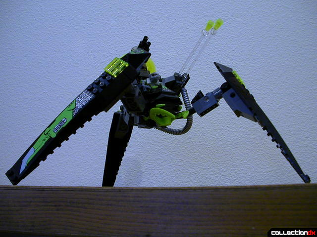 Shadow Crawler posed (2)