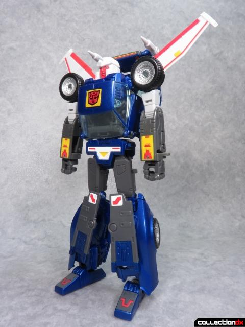 masterpiece tracks 25