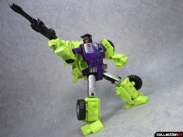 unite warriors devastator 5
