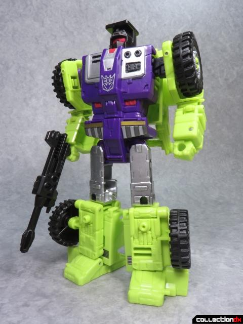unite warriors devastator 6