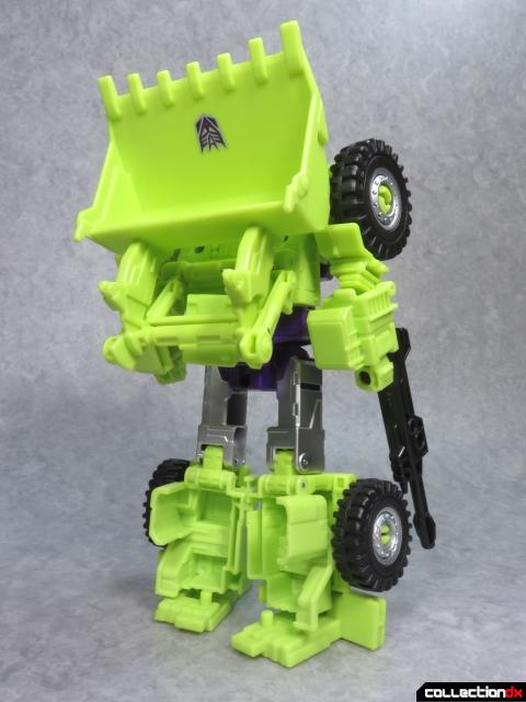 unite warriors devastator 7