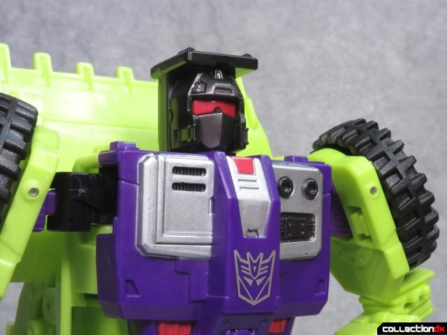 unite warriors devastator 10