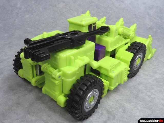 unite warriors devastator 14
