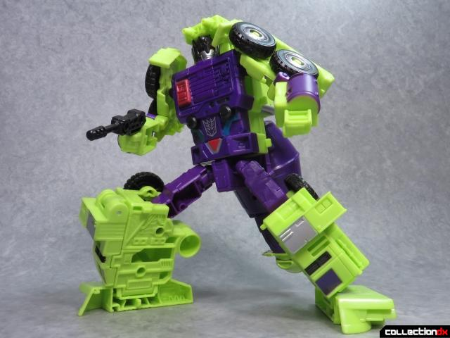 unite warriors devastator 17