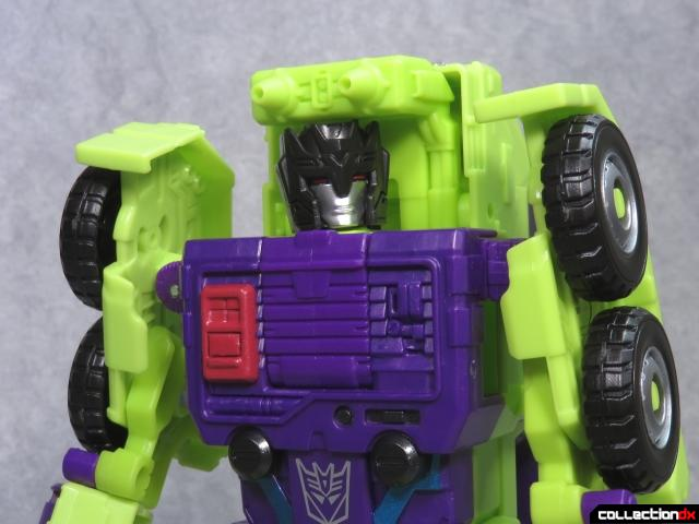 unite warriors devastator 18