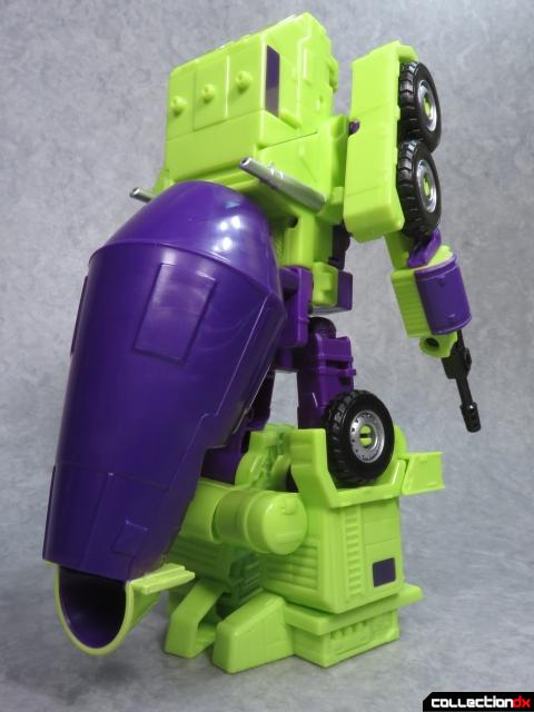 unite warriors devastator 20