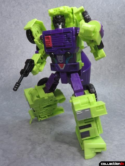 unite warriors devastator 22