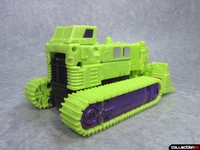 unite warriors devastator 41