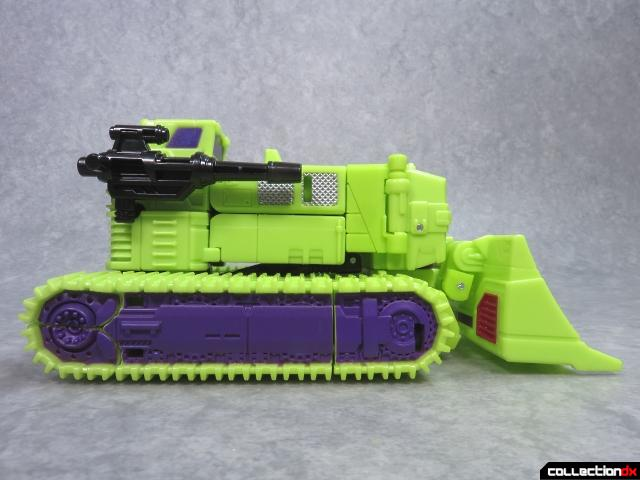 unite warriors devastator 42