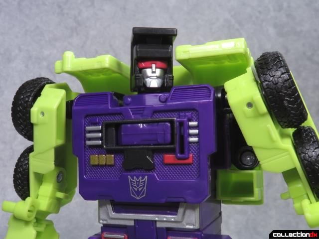 unite warriors devastator 44