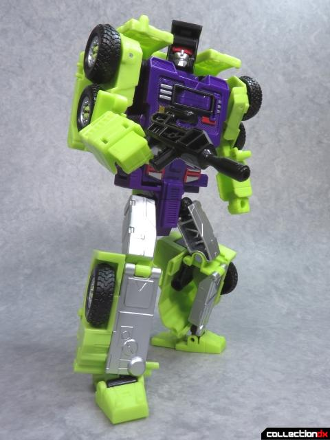 unite warriors devastator 46