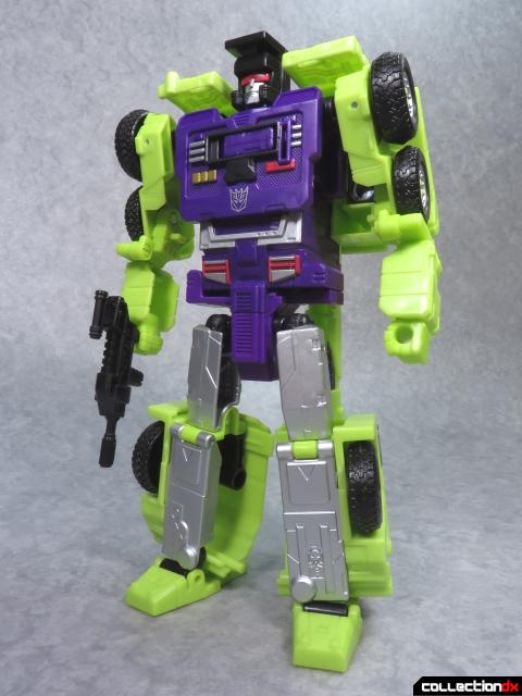 unite warriors devastator 47