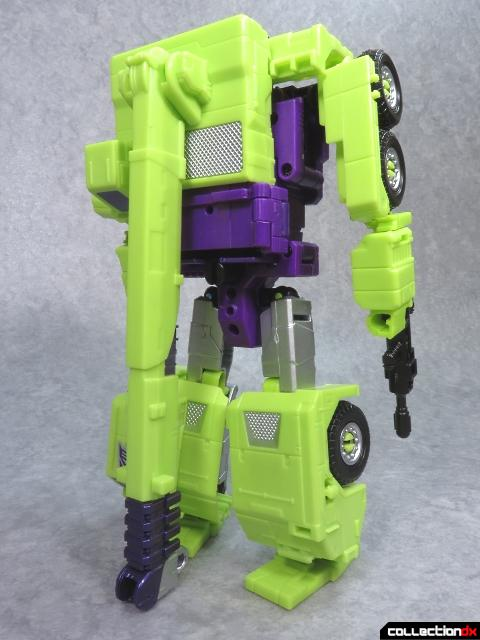 unite warriors devastator 48