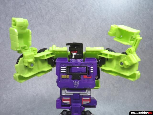 unite warriors devastator 49