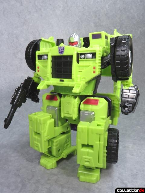 unite warriors devastator 55