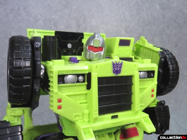 unite warriors devastator 57