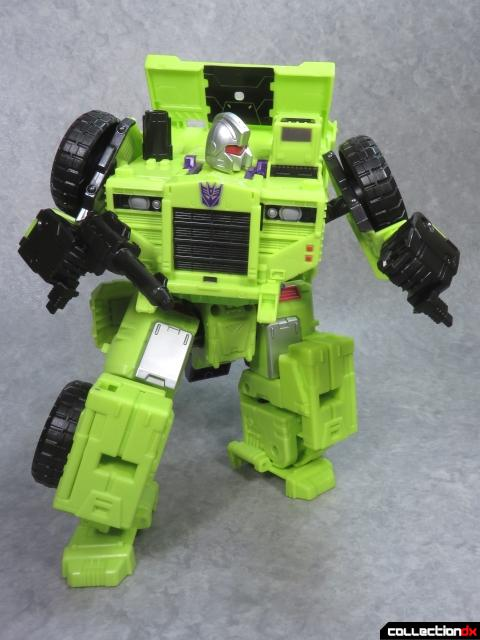unite warriors devastator 58