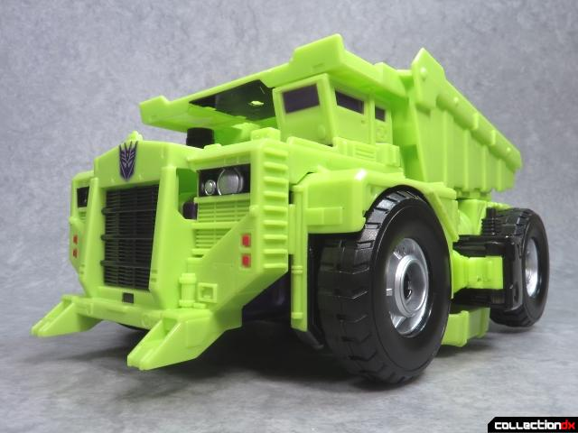 unite warriors devastator 60
