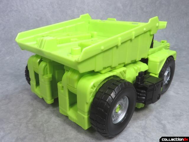 unite warriors devastator 61