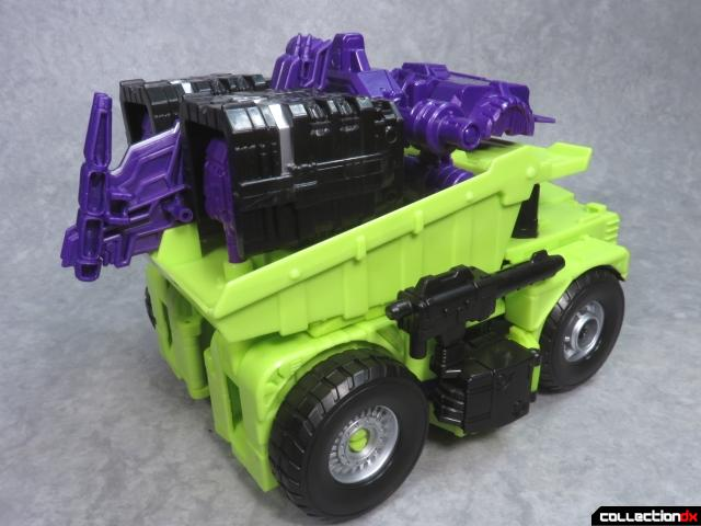 unite warriors devastator 62
