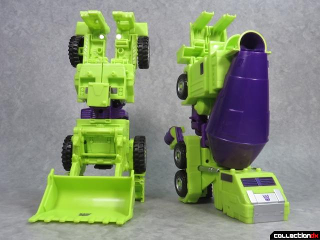 unite warriors devastator 63