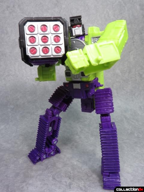 unite warriors devastator 77