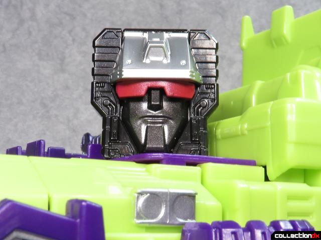 unite warriors devastator 84