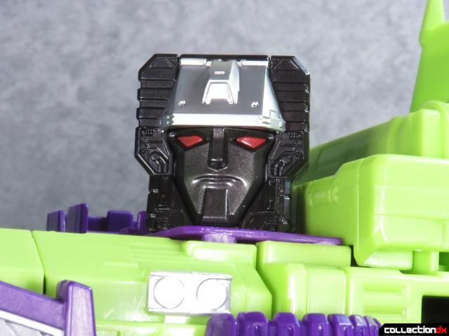 unite warriors devastator 89