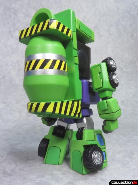 kids nation constructicons 7