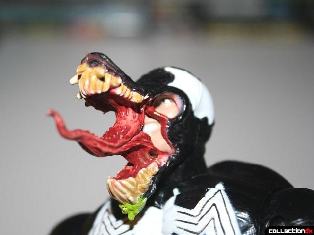 Venom Collectiondx