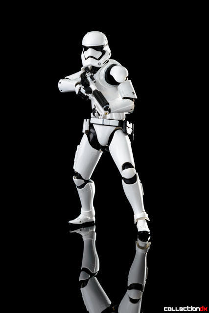 SHF First Order Stormtrooper