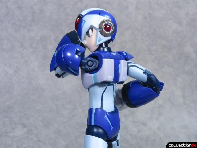 truforce megaman x 8
