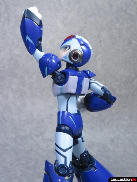 truforce megaman x 9