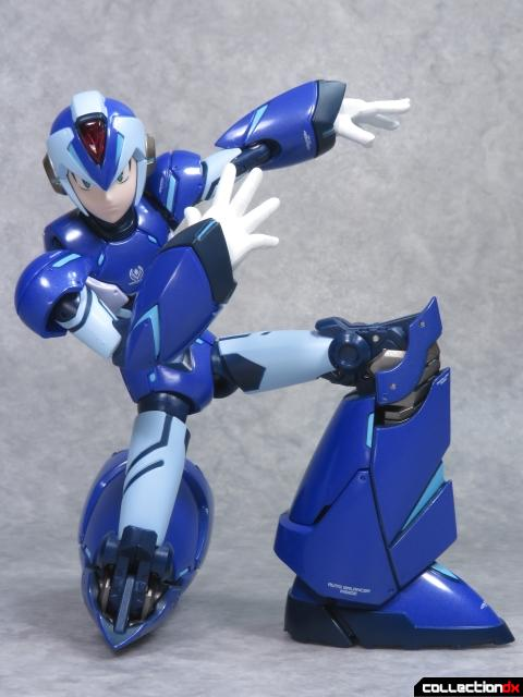 truforce megaman x 11