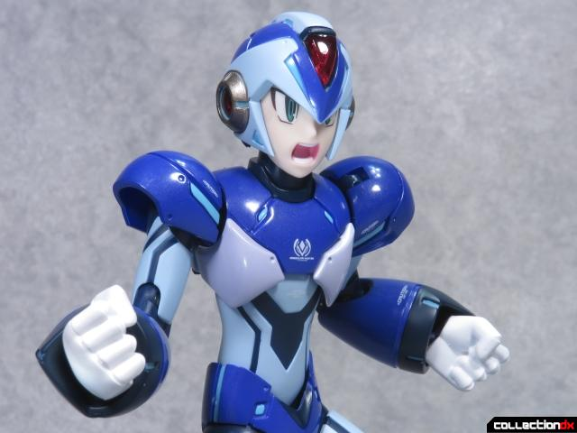 truforce megaman x 16