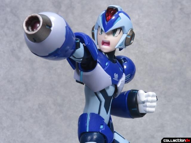 truforce megaman x 17