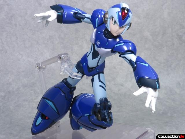 truforce megaman x 19