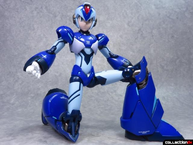 truforce megaman x 29